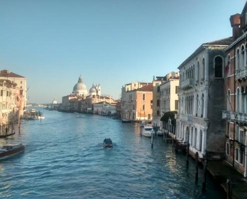 Venice food & traveò