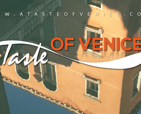 Venice Food & Travel