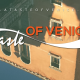 cooking in venice