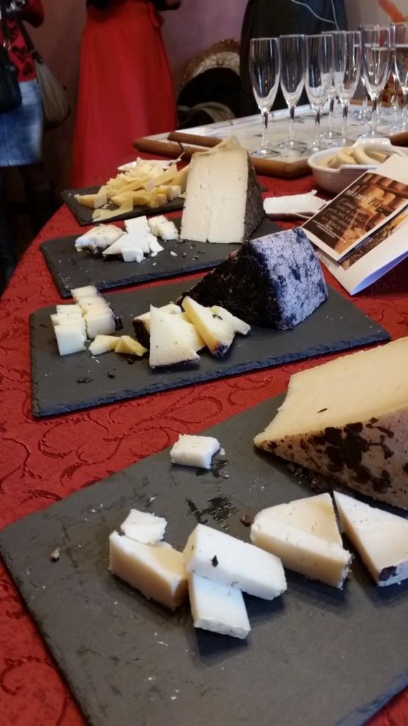 veneto cheese